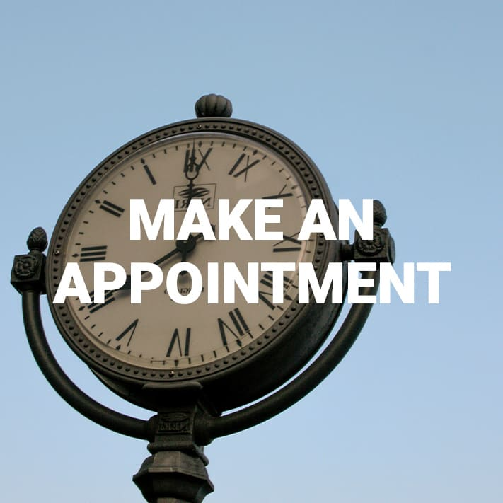 ORWL Appointment