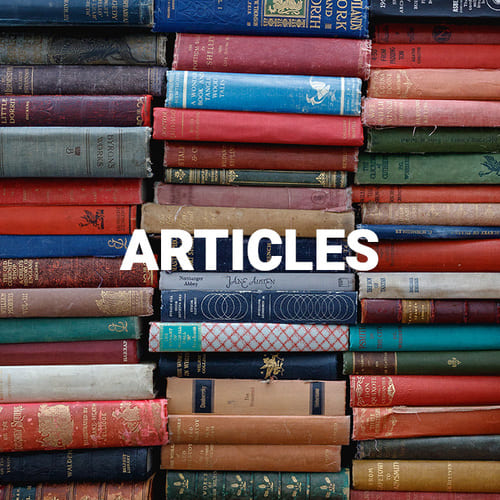 ORWL Articles