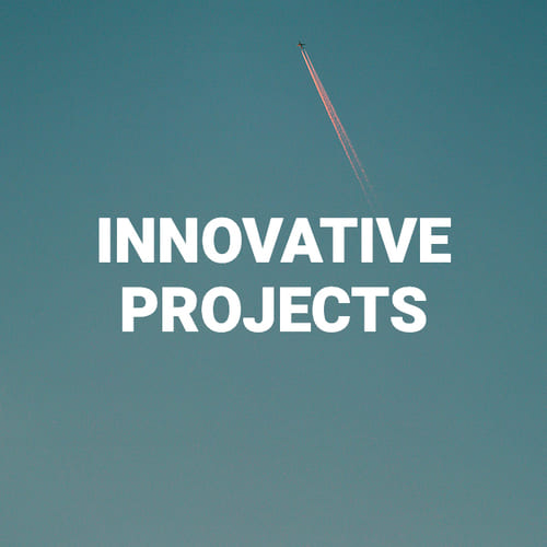 ORWL Innovative Projects