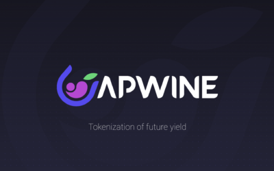 ORWL Avocats assisted APWine in its $1 million seed round in tokens